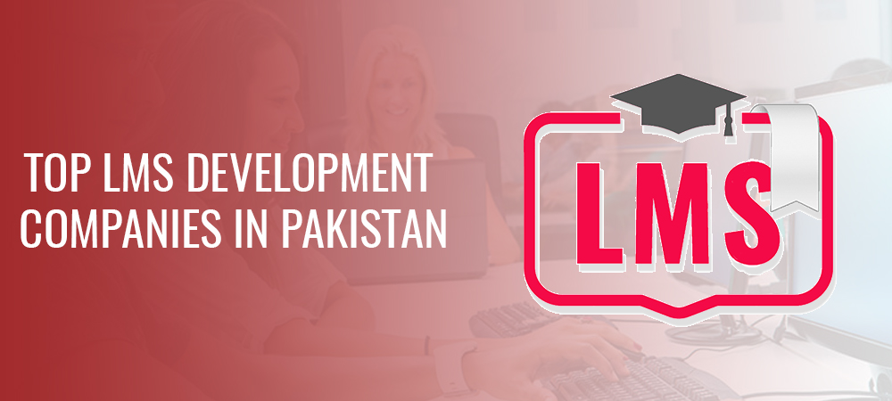 Top LMS Development Companies